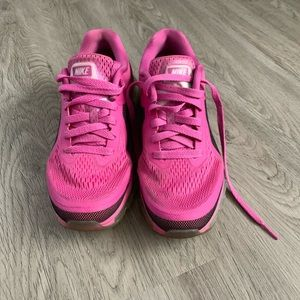 Nike Air Max 2014 Breast Cancer Awareness 7.5